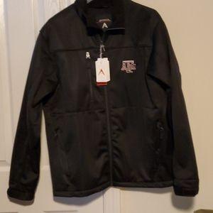 NWT Aggie Jacket